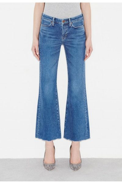 M.i.h JEANS LOU JEAN BLUE FADE Was: £225.00 Now: £50.00