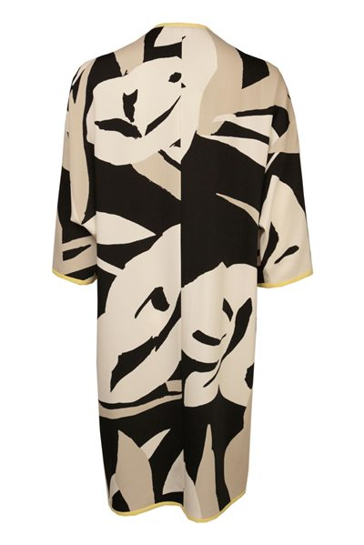 MAX MARA MAIN LEVA DRESS WHITE Was: £492.00 Now: £246.00