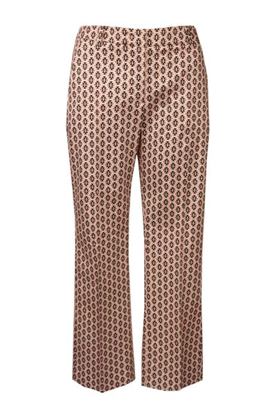 MAX MARA WEEKEND NEOTTIA TROUSER PINK Was: £160.00 Now: £80.00
