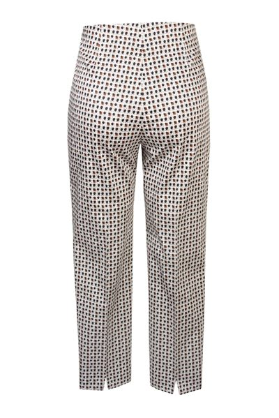 PESERICO PRINTED TROUSER MULTI Was: £209.00 Now: £104.00