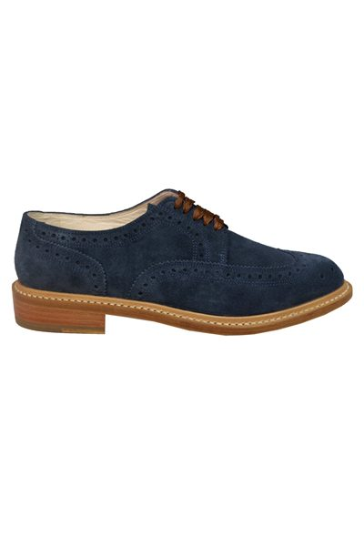 ROBERT CLERGERIE JOEL BLUE Was: £415.00 Now: £100.00