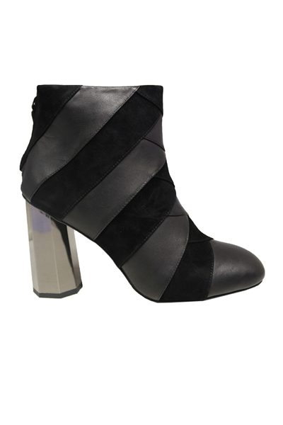 SENSO UMIKA BOOT EBONY Was: £175.00 Now: £50.00